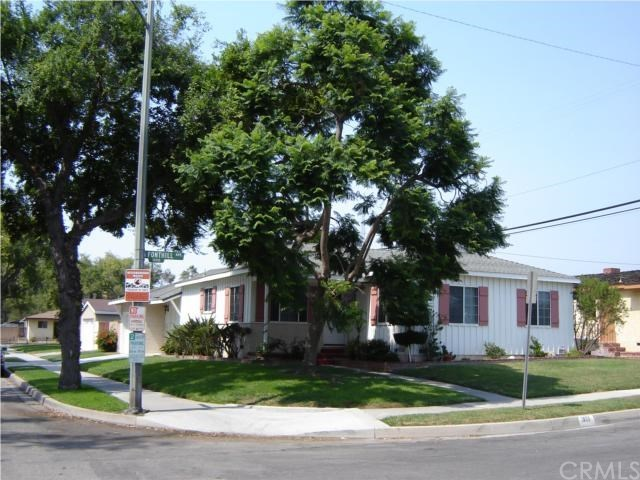 Closed | 1121 Fonthill  Torrance, CA 90503 0