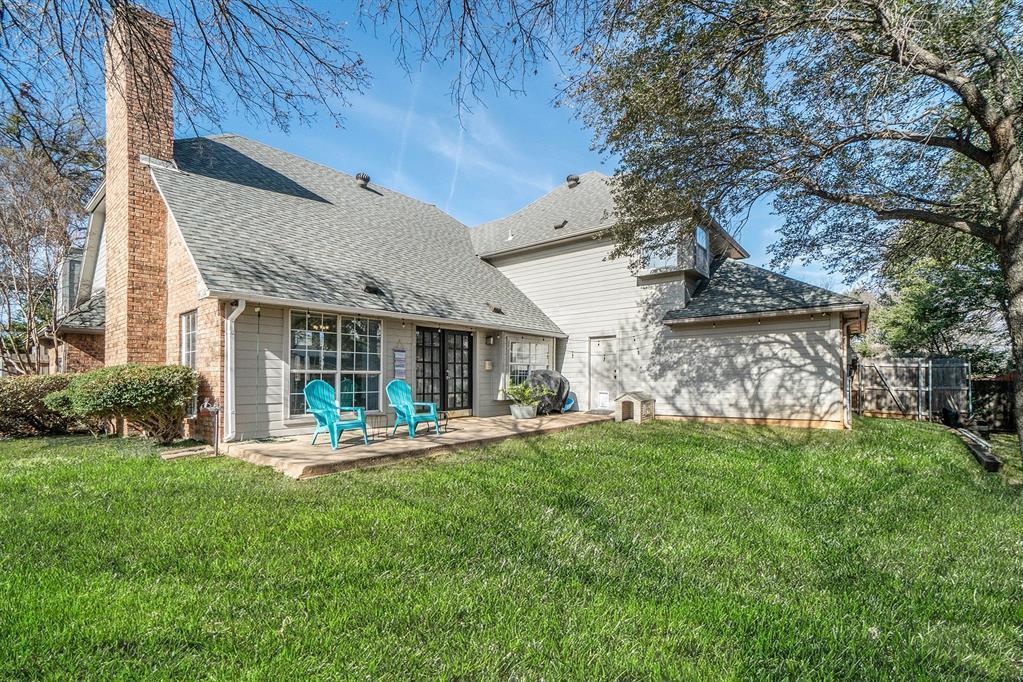 Active | 106 Greenhill Trail Trophy Club, TX 76262 27