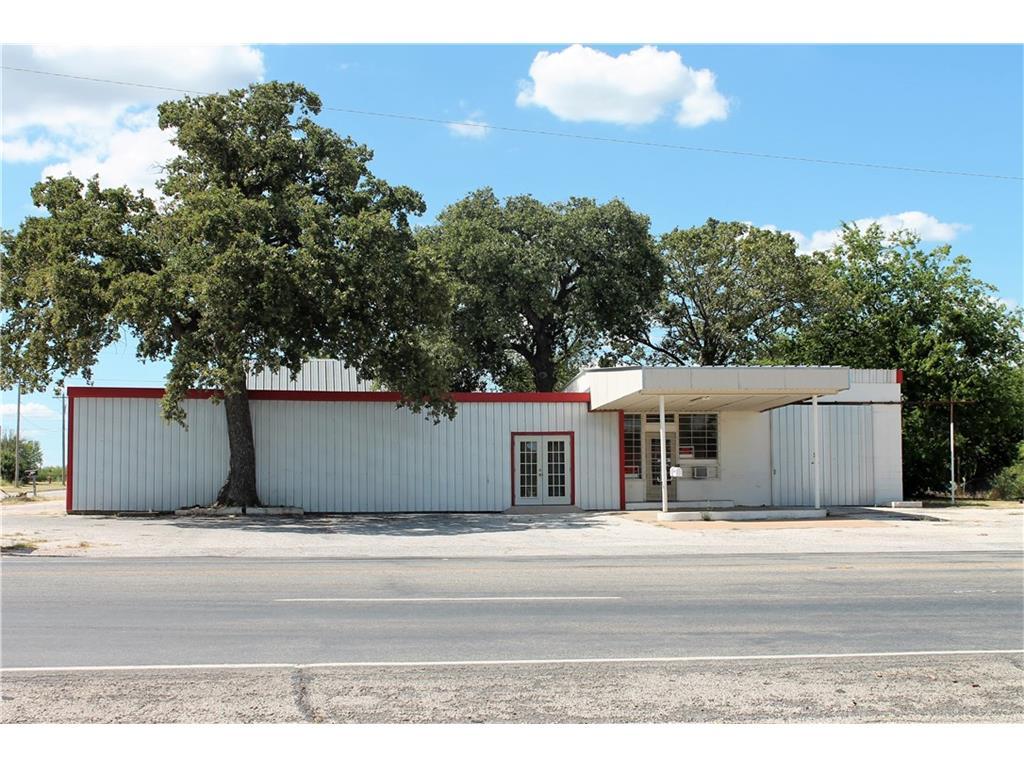 Sold Property | 603 E 8th Street Cisco, Texas 76437 0