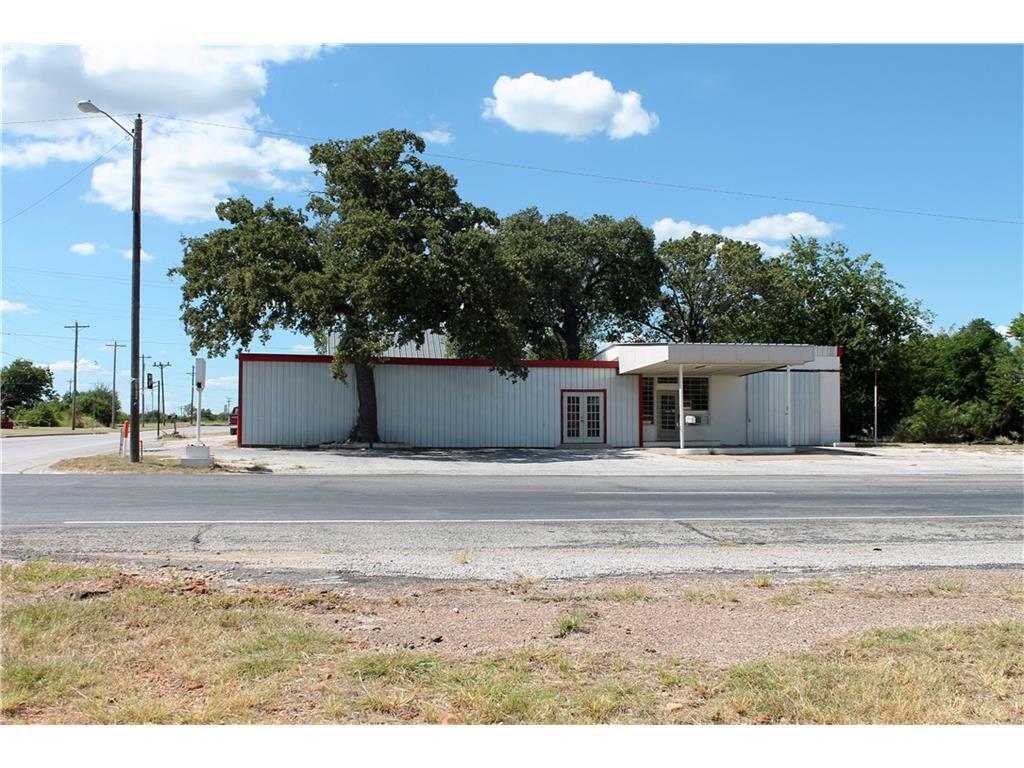 Sold Property | 603 E 8th Street Cisco, Texas 76437 1