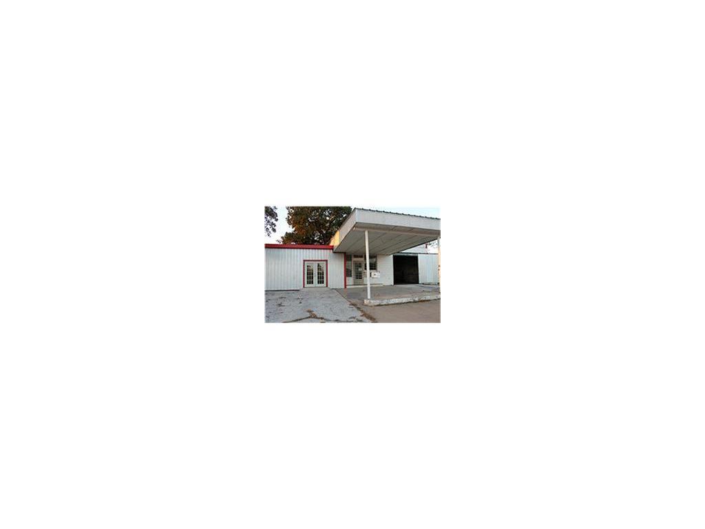 Sold Property | 603 E 8th Street Cisco, Texas 76437 3