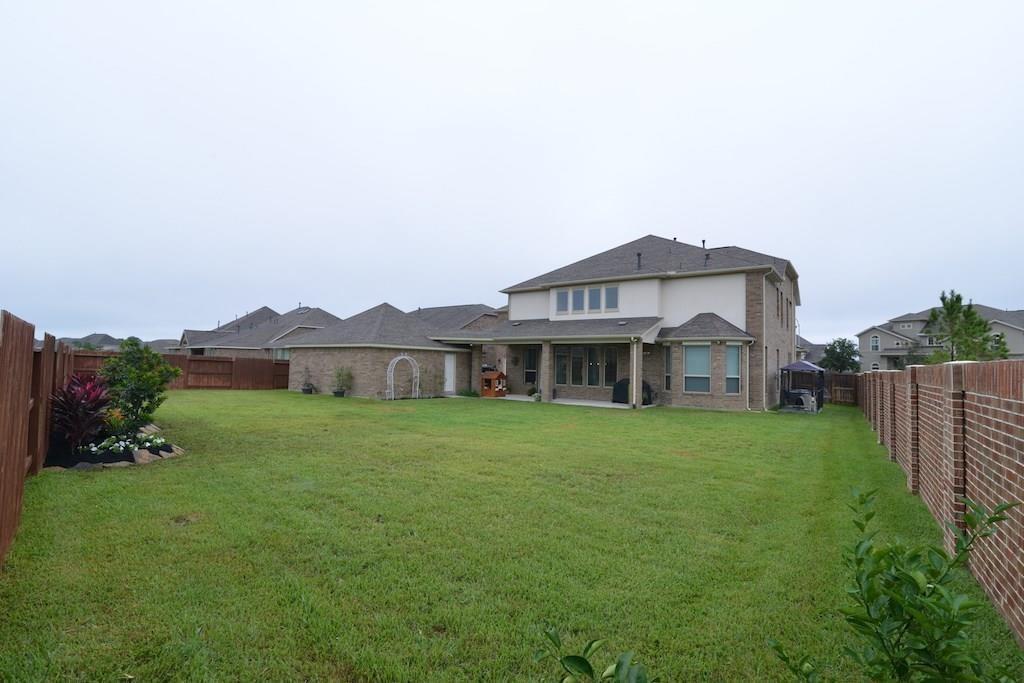 Off Market | 16615 Harbor Falls Drive Cypress, TX 77433 17