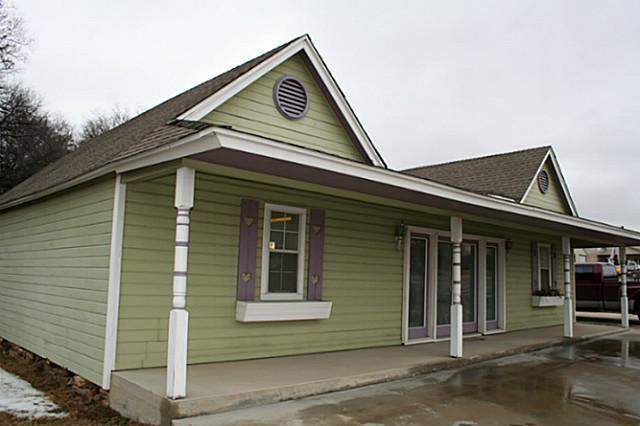 Sold Property   1105 Hovey Street Bridgeport, Texas 76426 0