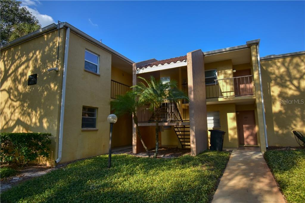 Leased | 2814 SOMERSET PARK DRIVE #103 TAMPA, FL 33613 0