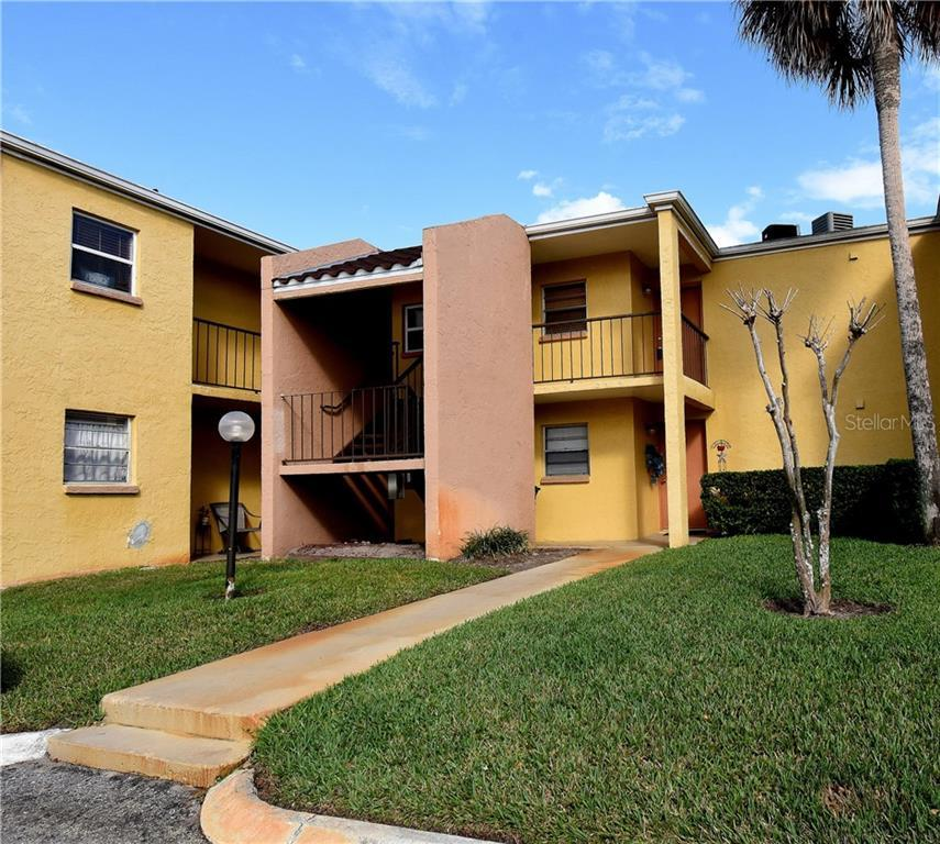 Sold Property | 2845 SOMERSET PARK DRIVE #201 TAMPA, FL 33613 0
