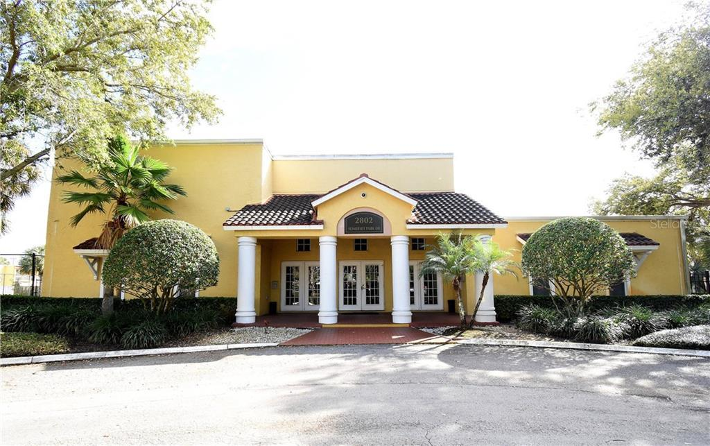 Sold Property | 2845 SOMERSET PARK DRIVE #201 TAMPA, FL 33613 7