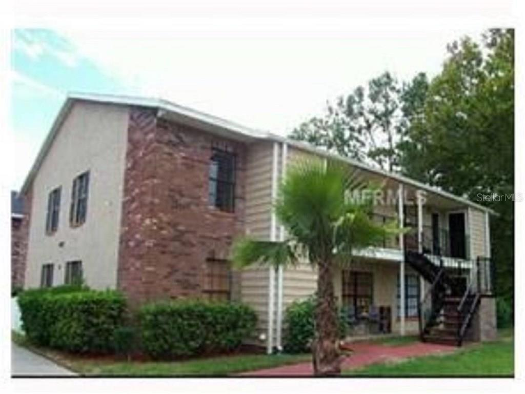 Leased | 4021 MY LADY LANE #1 LAND O LAKES, FL 34638 0