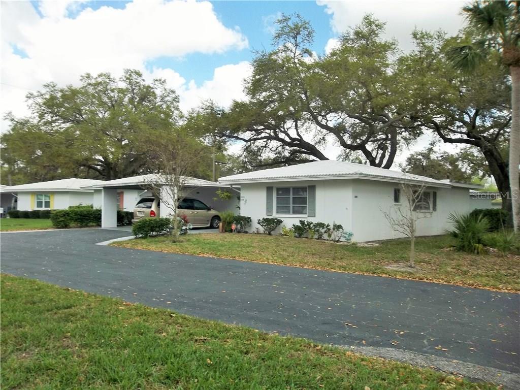 Sold Property | 1839 VERA PLACE #28 SARASOTA, FL 34235 0
