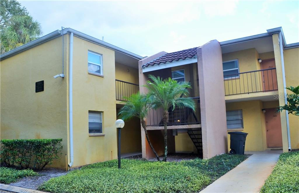 Leased | 2814 SOMERSET PARK DRIVE #203 TAMPA, FL 33613 0