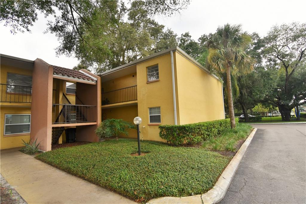 Leased | 2812 SOMERSET PARK DRIVE #201 TAMPA, FL 33613 0