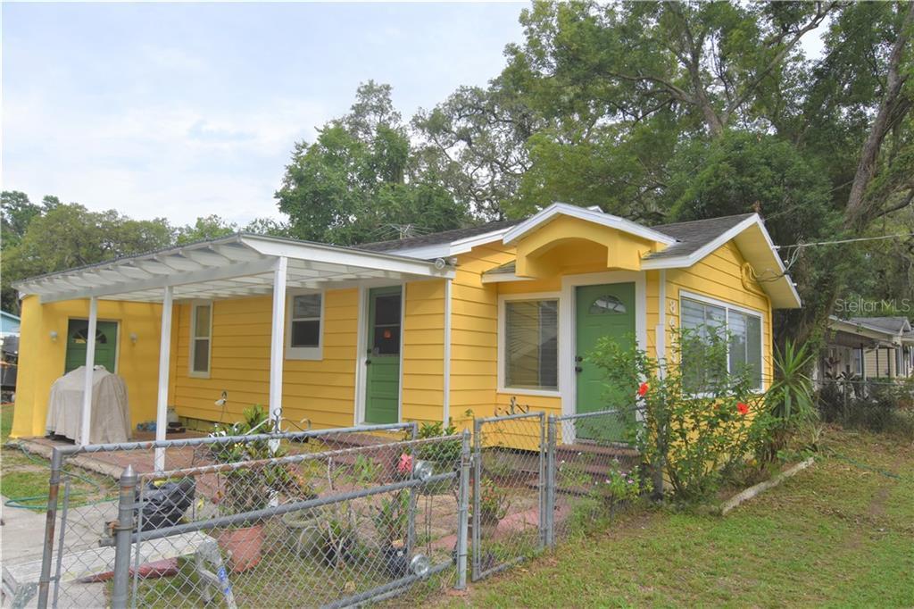 Sold Property | 8423 N BOULEVARD  TAMPA, FL 33604 0