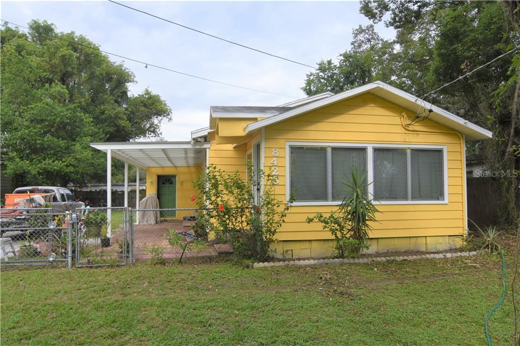 Sold Property | 8423 N BOULEVARD  TAMPA, FL 33604 1