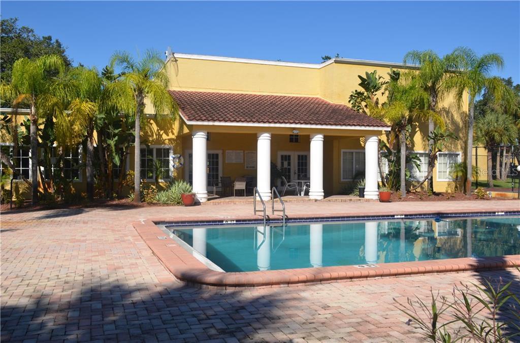 Sold Property   2814 SOMERSET PARK DRIVE #203 TAMPA, FL 33613 2