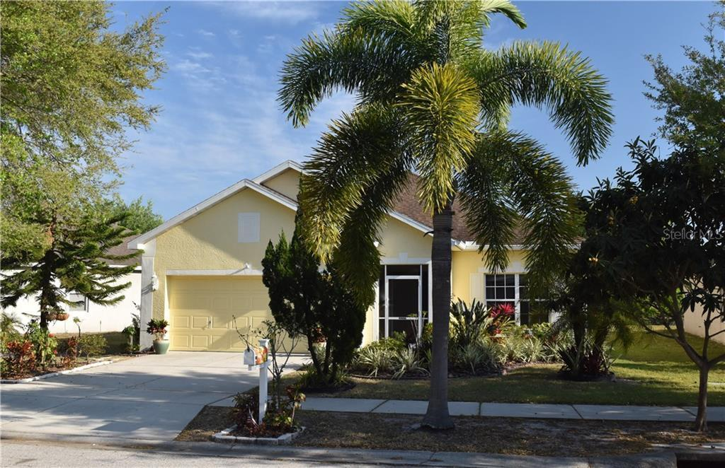 Sold Property | 9417 CYPRESS HARBOR DRIVE GIBSONTON, FL 33534 0