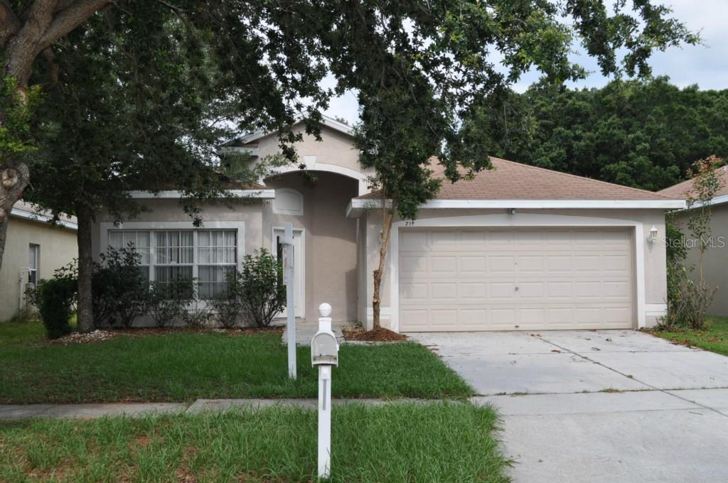 Leased | 711 PARSONS POINTE STREET SEFFNER, FL 33584 0