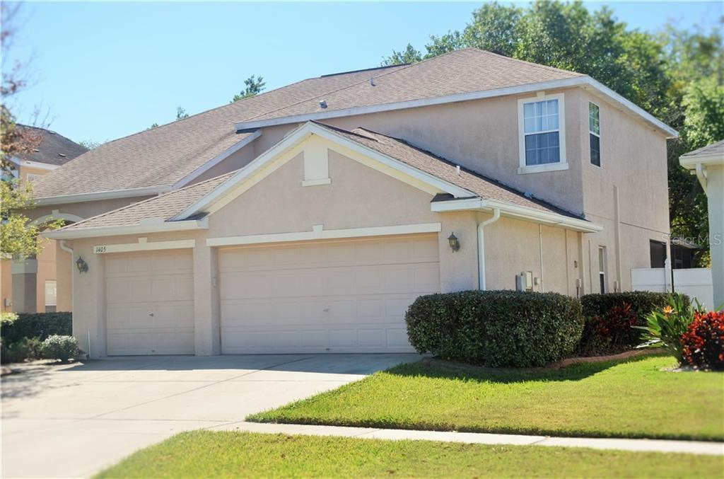 Sold Property | 1405 EMERALD HILL WAY VALRICO, FL 33594 0