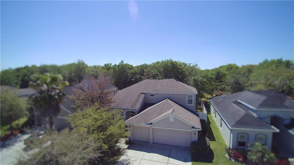 Sold Property | 1405 EMERALD HILL WAY VALRICO, FL 33594 1