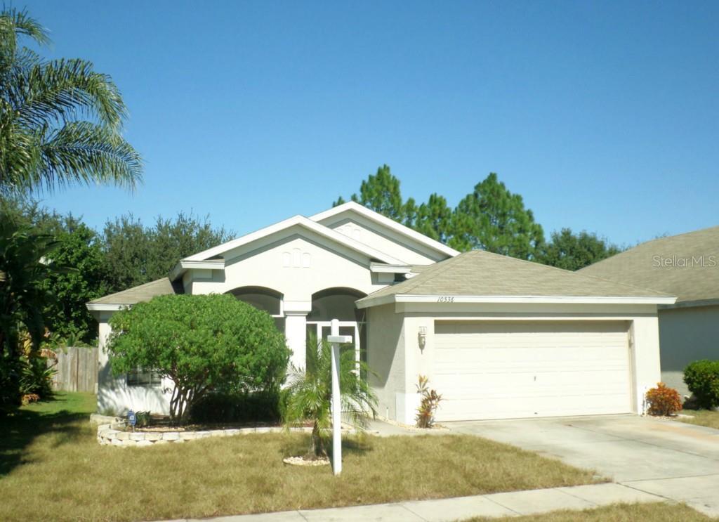 Leased | 10536 EGRET HAVEN LANE RIVERVIEW, FL 33578 0
