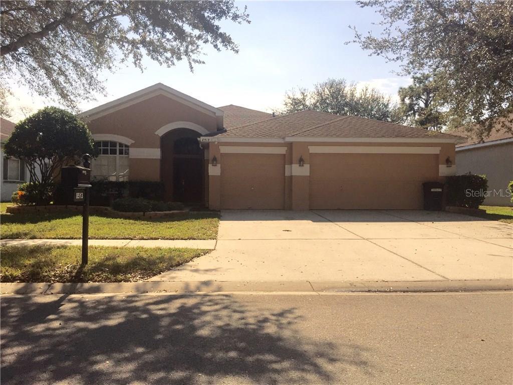 Sold Property | 8513 PARROTS LANDING DRIVE TAMPA, FL 33647 0