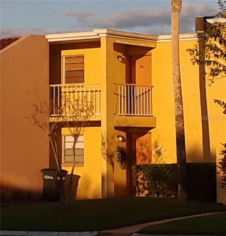 Leased   2845 SOMERSET PARK DRIVE #201 TAMPA, FL 33613 0