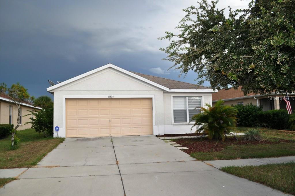 Leased   11328 PALM ISLAND AVENUE RIVERVIEW, FL 33569 0