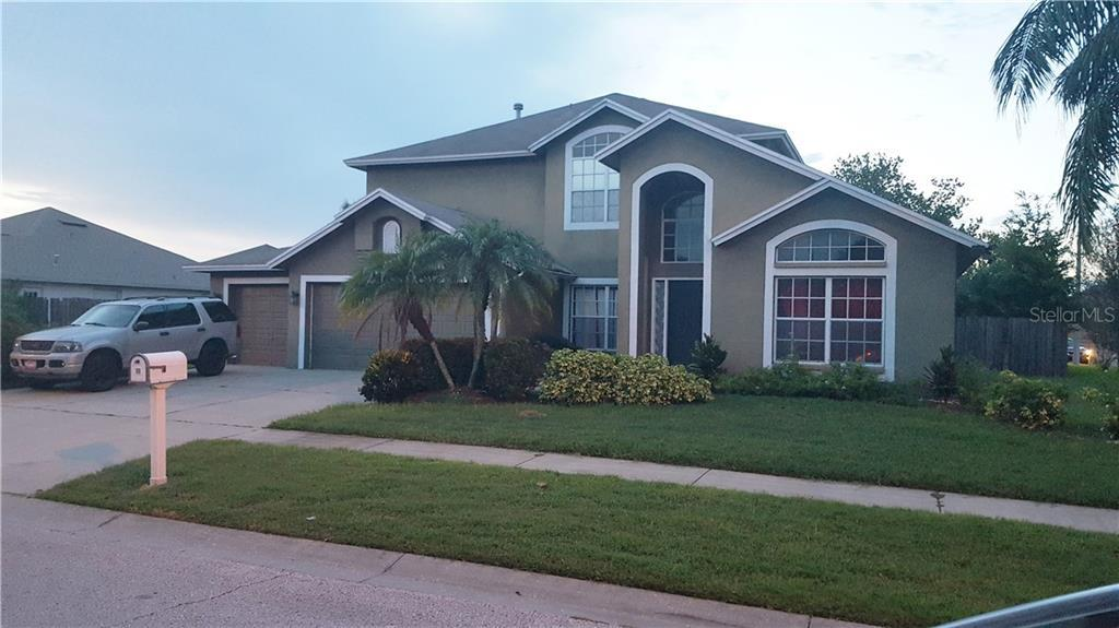 Sold Property | 1309 HATCHER LOOP DRIVE BRANDON, FL 33511 0