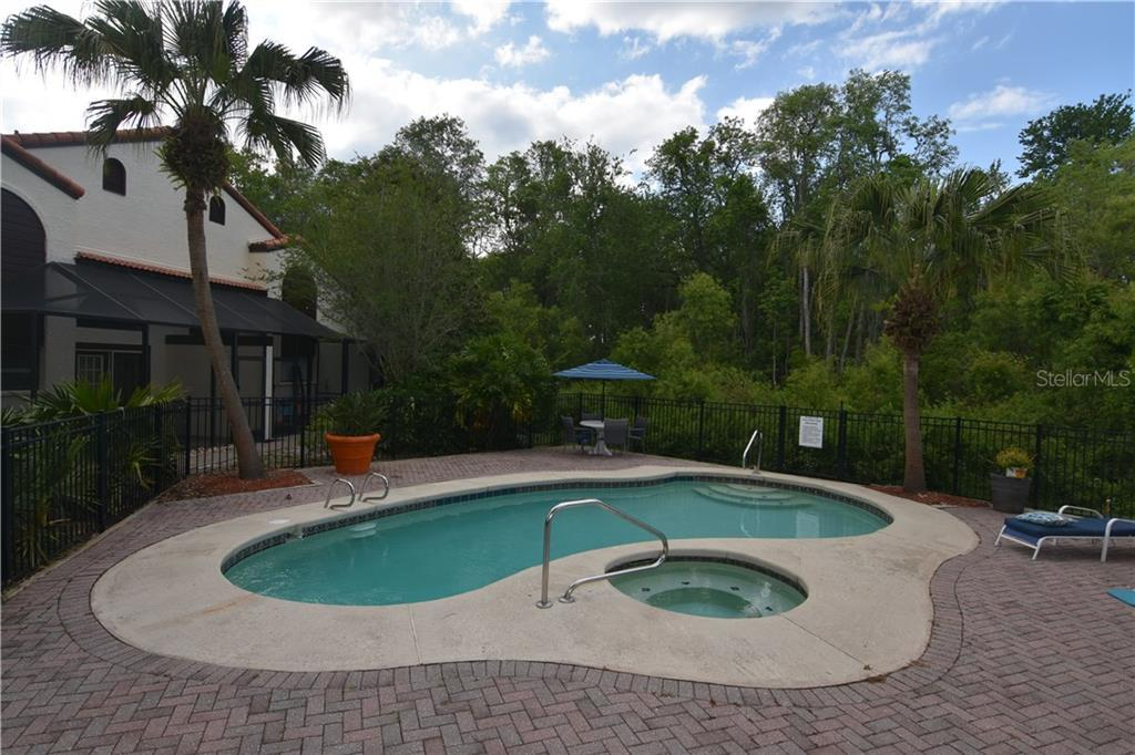 Leased | 5425 VILLA DESTE COURT WESLEY CHAPEL, FL 33543 19