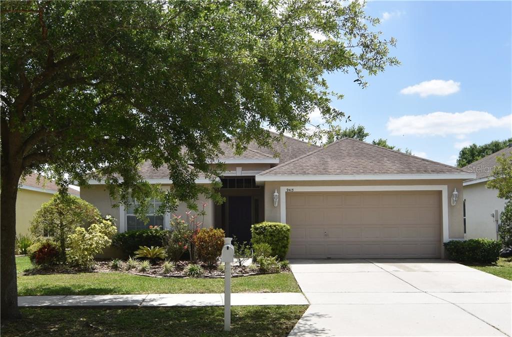 Sold Property | 9415 CYPRESS HARBOR DRIVE GIBSONTON, FL 33534 0