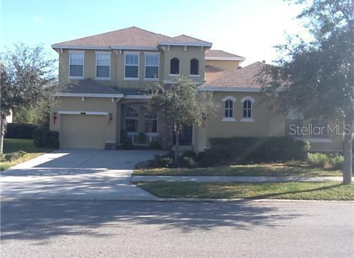 Leased | 8812 HANDEL LOOP  LAND O LAKES, FL 34637 0
