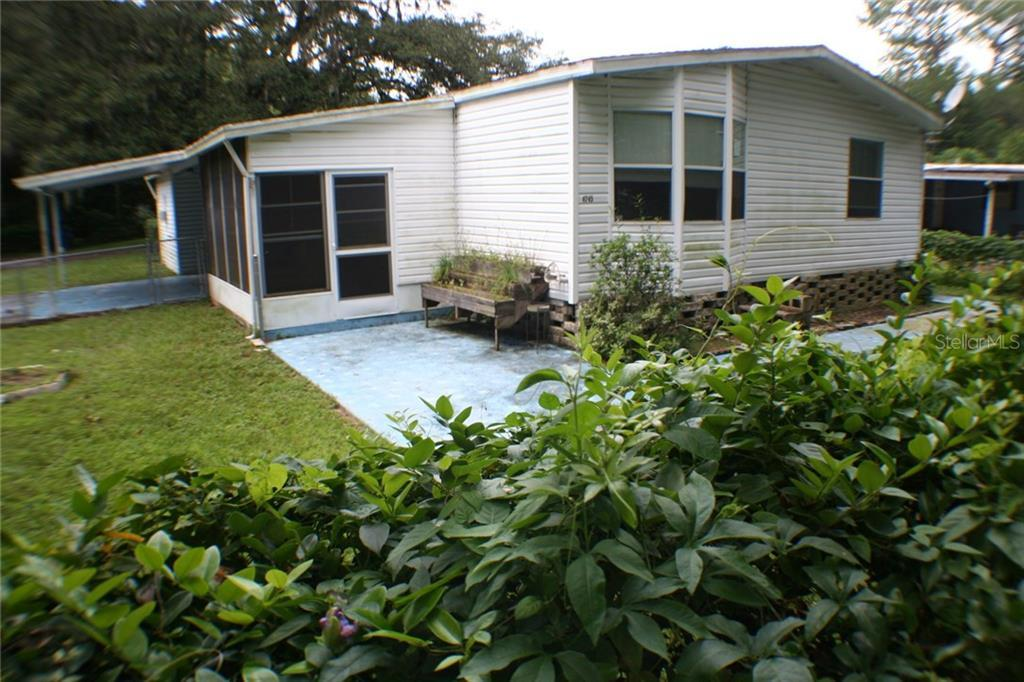 Sold Property | 4245 SEABERG ROAD  ZEPHYRHILLS, FL 33541 0