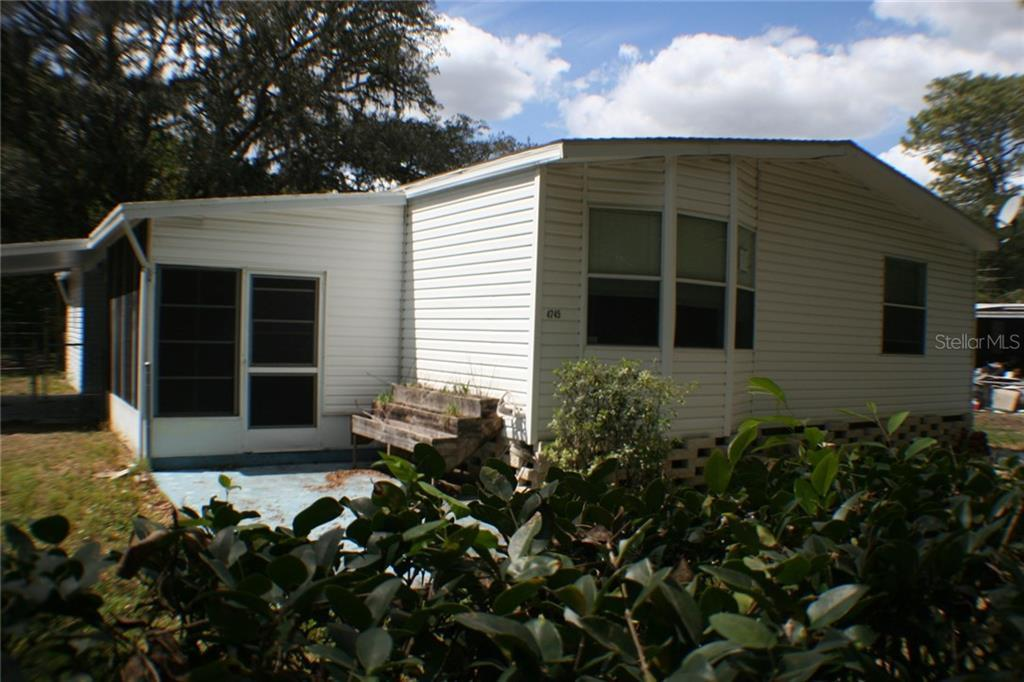 Sold Property | 4245 SEABERG ROAD  ZEPHYRHILLS, FL 33541 1