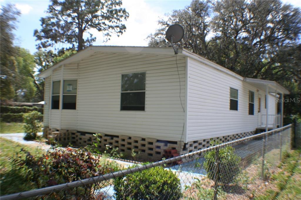 Sold Property | 4245 SEABERG ROAD  ZEPHYRHILLS, FL 33541 2