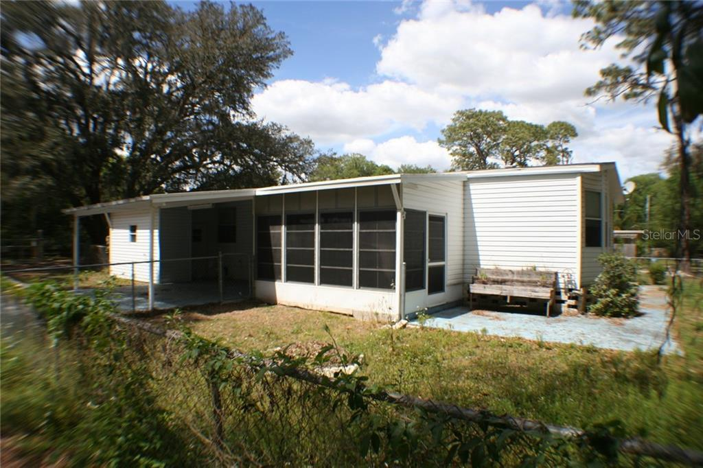 Sold Property | 4245 SEABERG ROAD  ZEPHYRHILLS, FL 33541 4