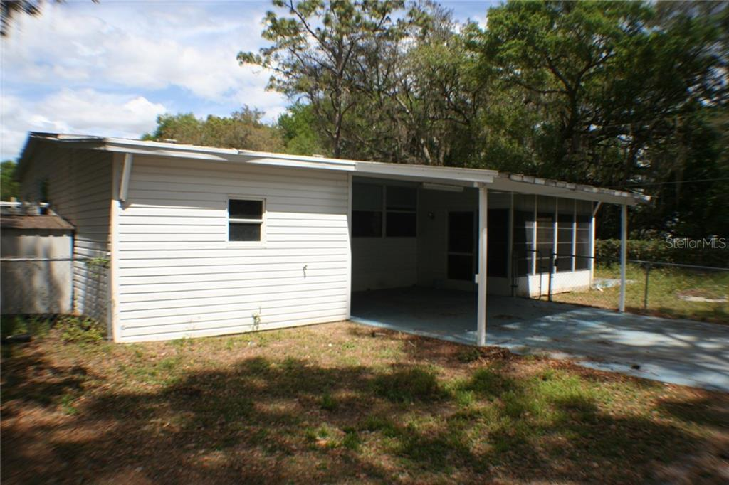 Sold Property | 4245 SEABERG ROAD  ZEPHYRHILLS, FL 33541 5