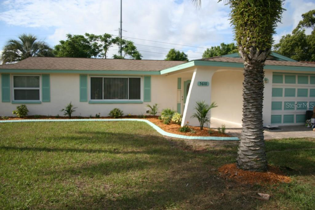 Sold Property   5610 DOLORES DRIVE HOLIDAY, FL 34690 0