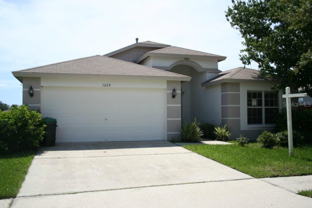 Sold Property | 1229 THACKERY WAY WESLEY CHAPEL, FL 33543 0