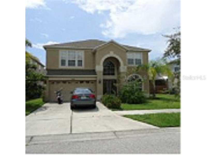 Leased | Address Not Shown RIVERVIEW, FL 33578 0