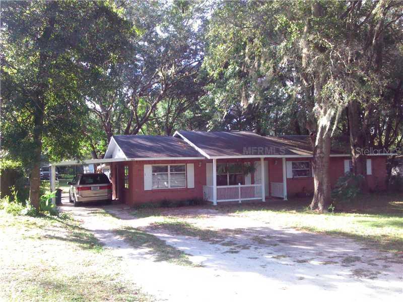 Sold Property | 6235 OGBURN STREET BROOKSVILLE, FL 34602 0