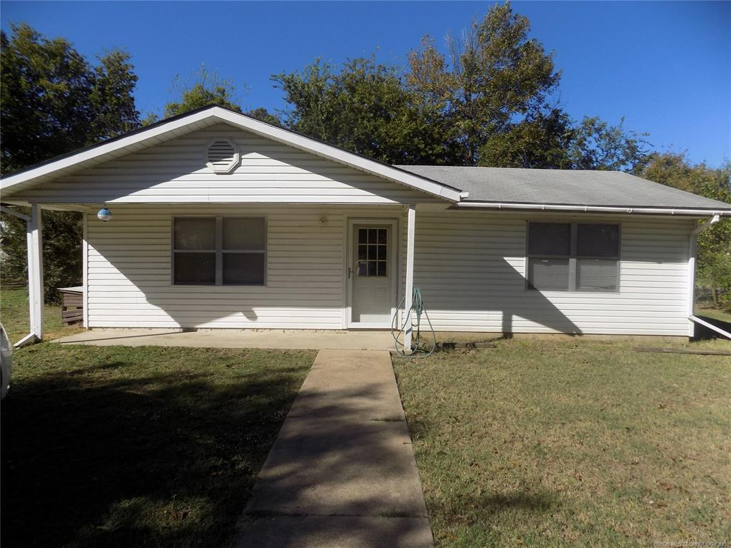 Property for Rent | 2005 N 5th Street McAlester, OK 74501 0