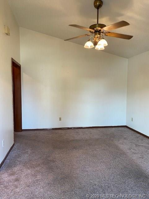 Off Market | 721 S 12th Street McAlester, OK 74501 11