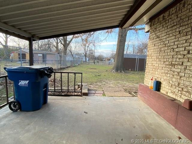 Off Market | 721 S 12th Street McAlester, OK 74501 4