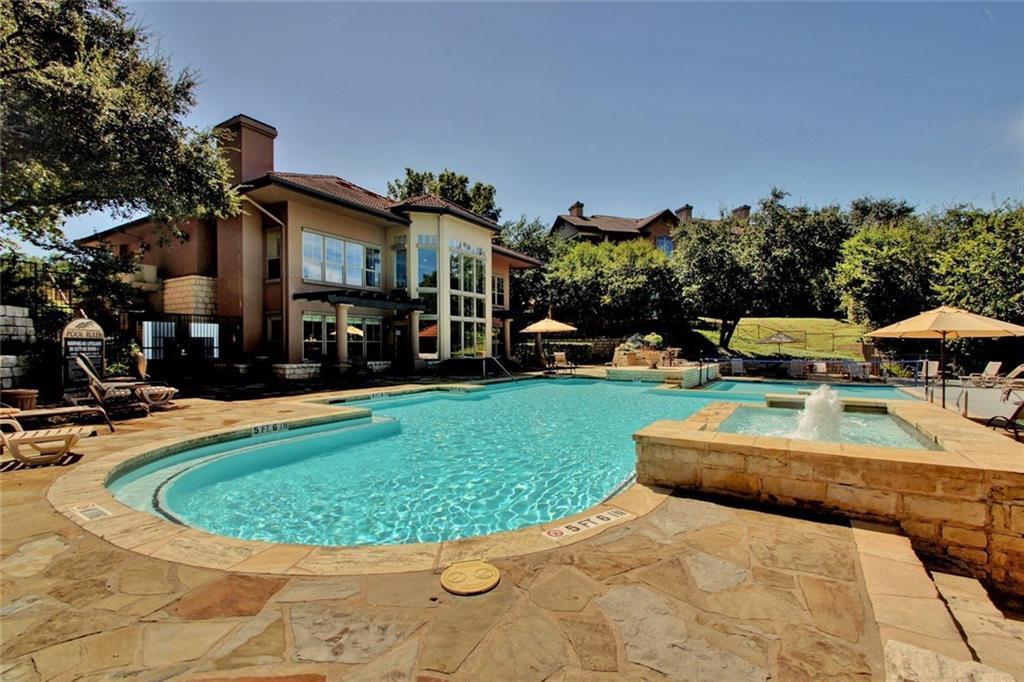 Sold Property | 6000 Shepherd Mountain CV #1604 Austin, TX 78730 15