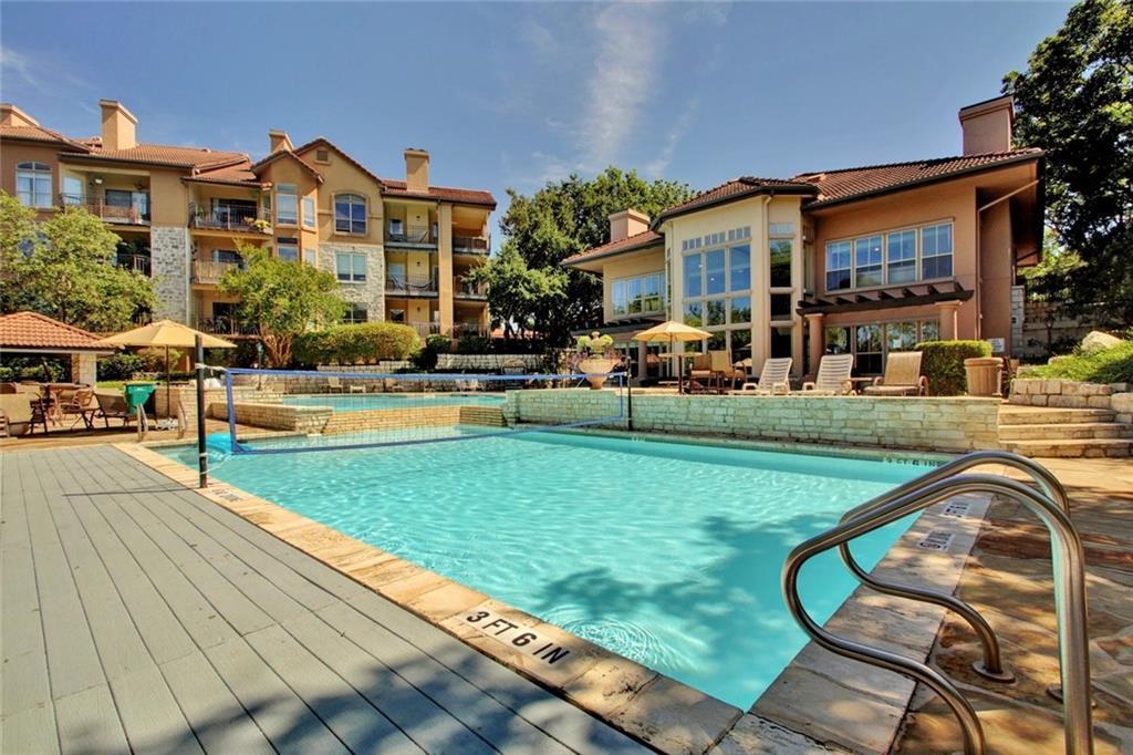 Sold Property | 6000 Shepherd Mountain CV #1604 Austin, TX 78730 16