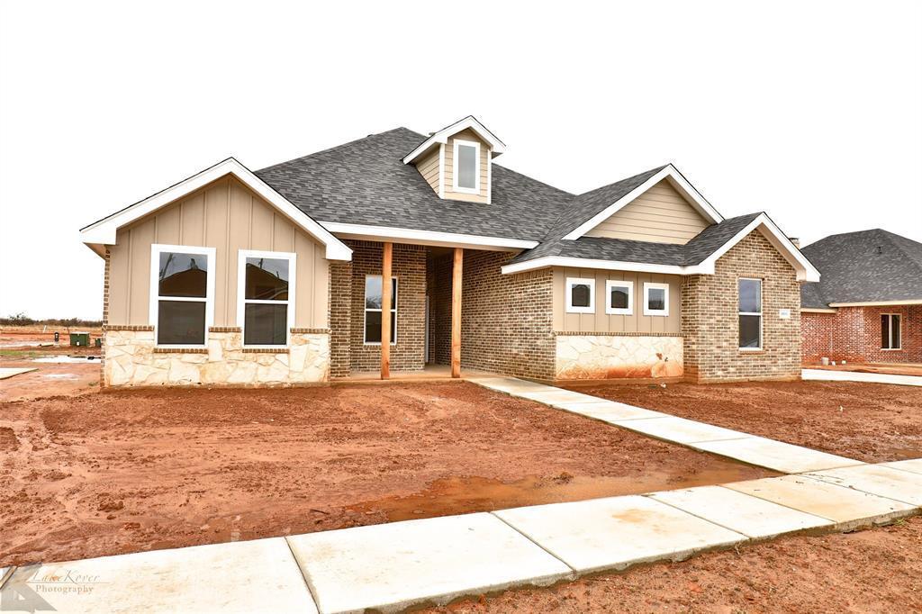 Phil Hill Realtor Abilene Texas | 6810 Cedar Elm Drive Abilene, Texas 79606 2