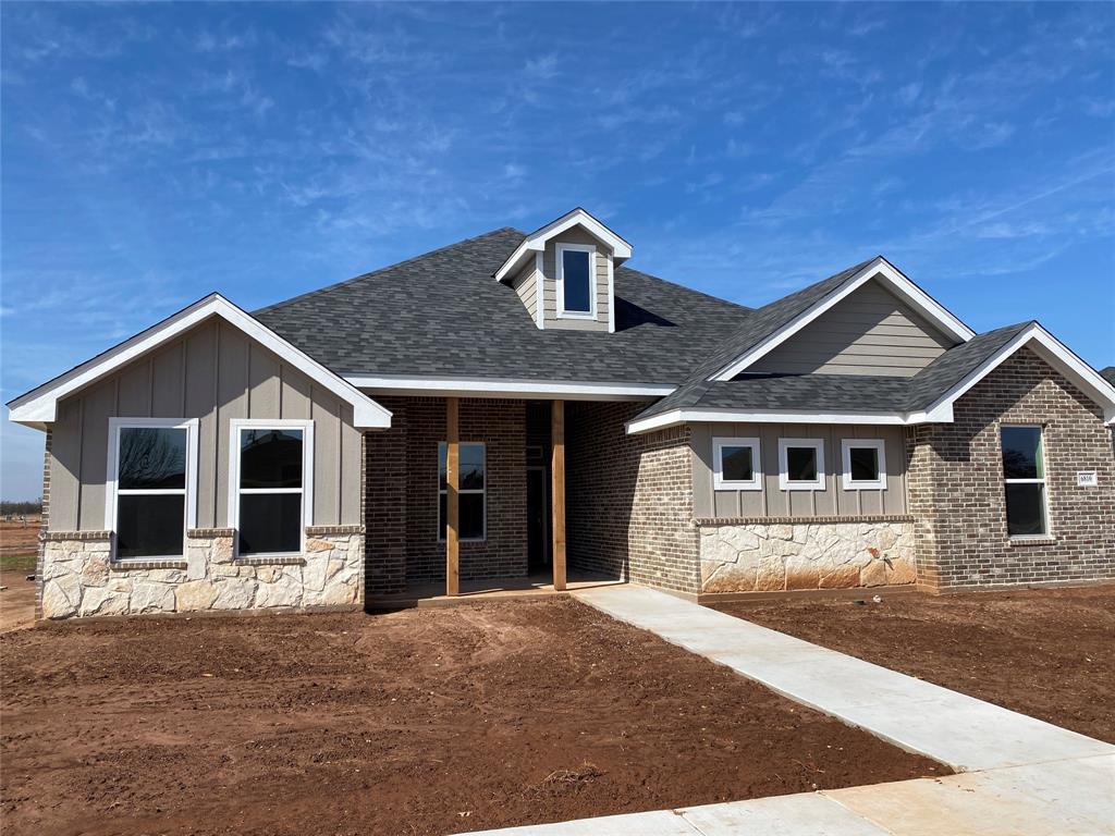 Phil Hill Realtor Abilene Texas | 6810 Cedar Elm Drive Abilene, Texas 79606 30