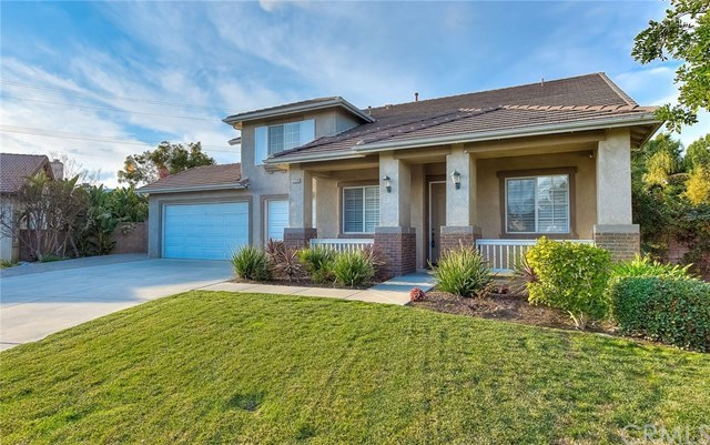 Closed | 3720 Loyola  Court Chino, CA 91710 3