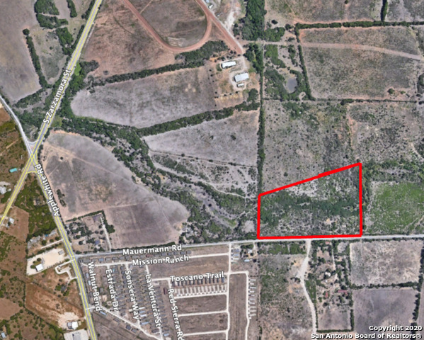 Active | 18.24 ACRES Mauermann Rd San Antonio, TX 78224 0