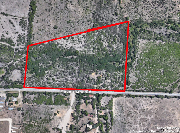 Active | 18.24 ACRES Mauermann Rd San Antonio, TX 78224 1
