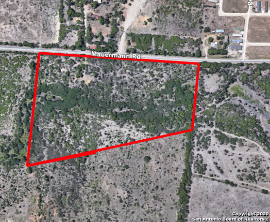 Active | 18.24 ACRES Mauermann Rd San Antonio, TX 78224 4
