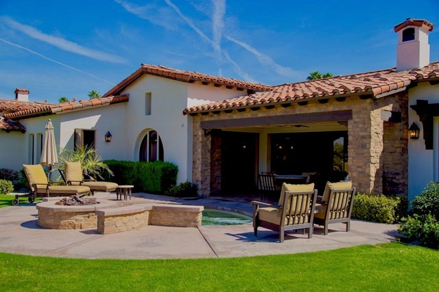 Closed | 54525 E Residence Club Drive La Quinta, CA 92253 2
